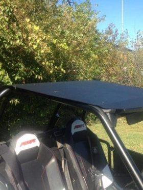 Polaris Rzr Xp Series Aluminum Roof