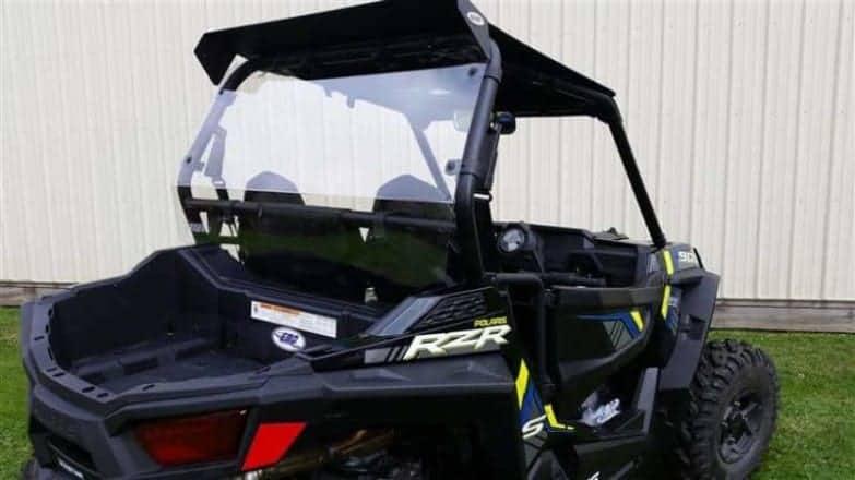 Polaris Rzr Xp Series Rally Roof