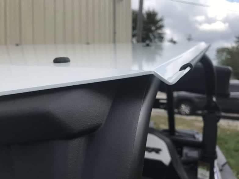 Polaris Rzr Xp Series Low Pro Roof