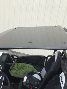 Polaris Rzr Xp Series Low Pro Roof
