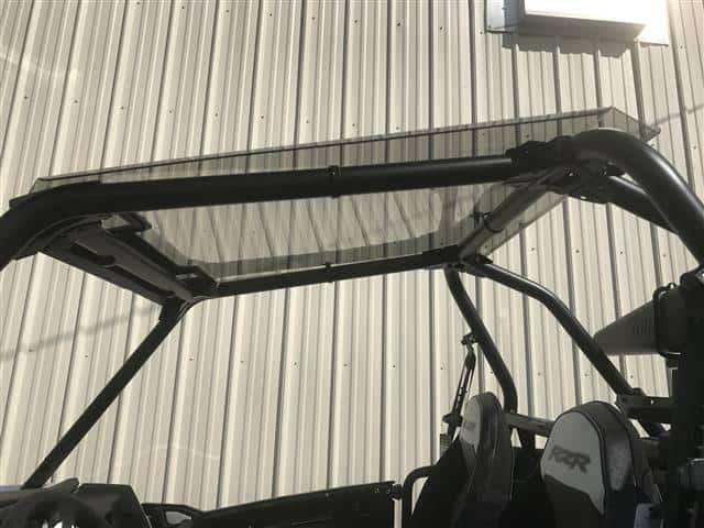 Polaris Rzr Xp Series Tinted Poly Roof