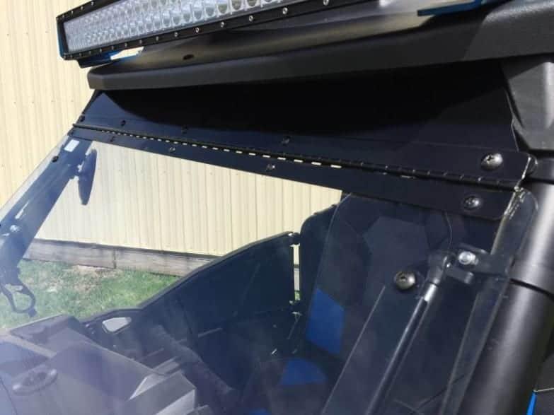 Polaris Rzr Xp Series Flip Up Windshield