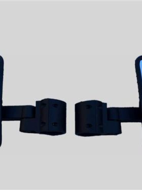 Utv Adjustable, Folding Mirrors