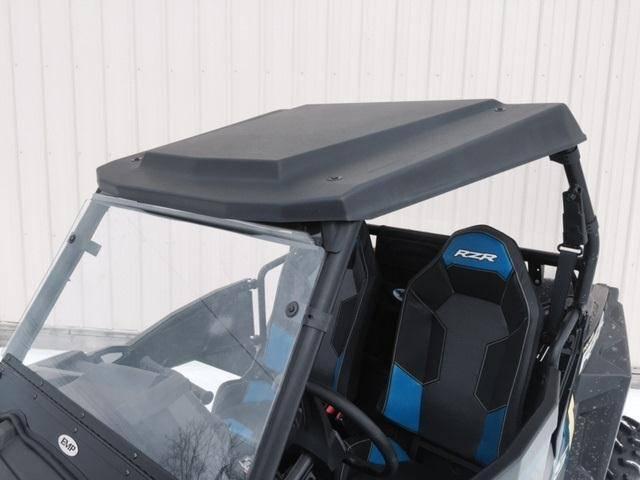 Polaris Rzr Models Full Stereo Roof