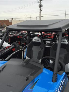 Polaris Rzr Models Full Plastic Roof