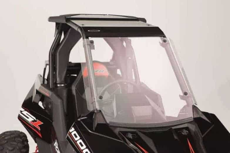 Polaris Rzr Rs1 Full Front Windshield