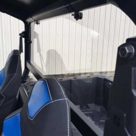 Polaris General Rear Window Dust Shield