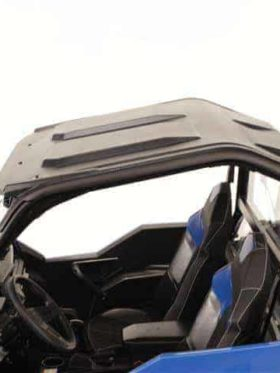 Polaris General Full Plastic Roof
