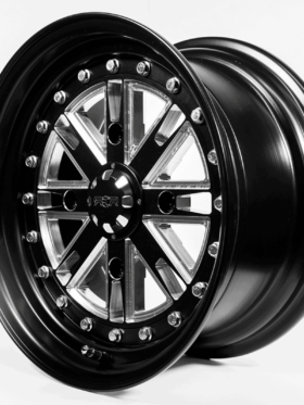 Utv Rims, Sandcraft Nitro Edition Set