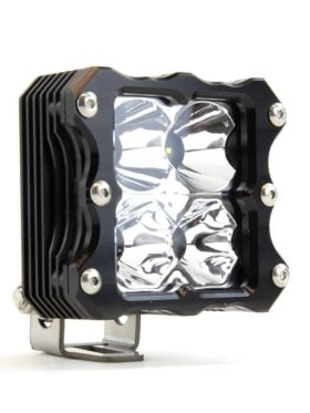 Heretic 6 Series Led Quattro Cube Lights