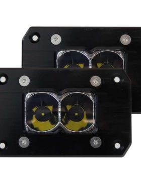 Heretic 6 Series Led Flush Mount Lights