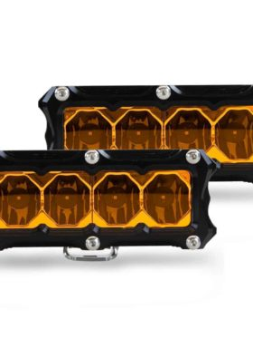 Heretic 6 Series Led Mini Light Bars