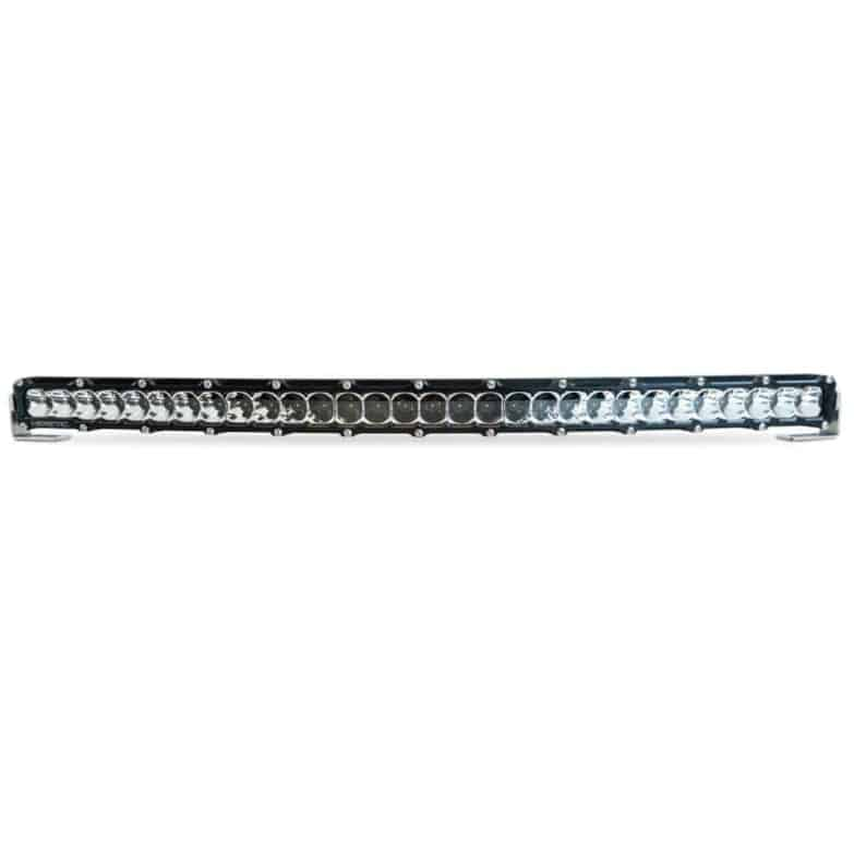 Heretic 6 Series Led Light Bars, Curved