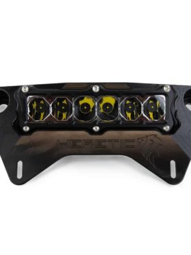 Can-am Maverick X3 Shock Mount Light Bar