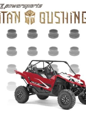 Yamaha Yxz 1000r A-arm Bushing Kit
