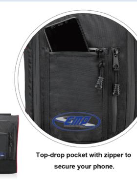 Can-am Maverick X3 Between Seats Storage Bag