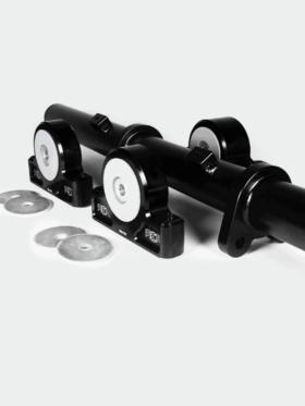 Polaris RZR XP Turbo Motor Mount Kit