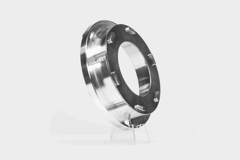 Polaris Rzr Xp Turbo S Front Diff Spring Retainer And Cage Plate