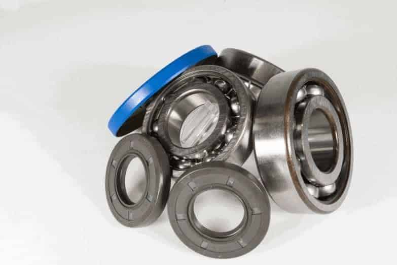 Can-am Maverick X3 Front Differential Bearing & Seal Kit