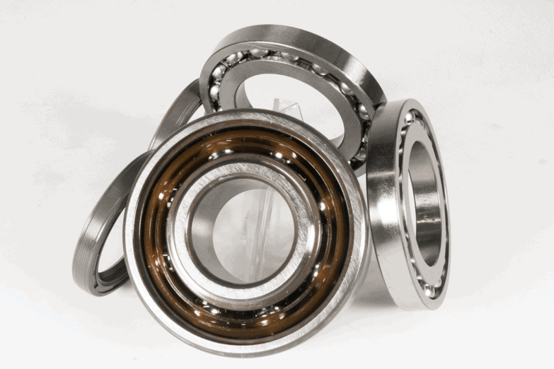 Polaris Rzr Rs1 Differential Bearing & Seal Kit