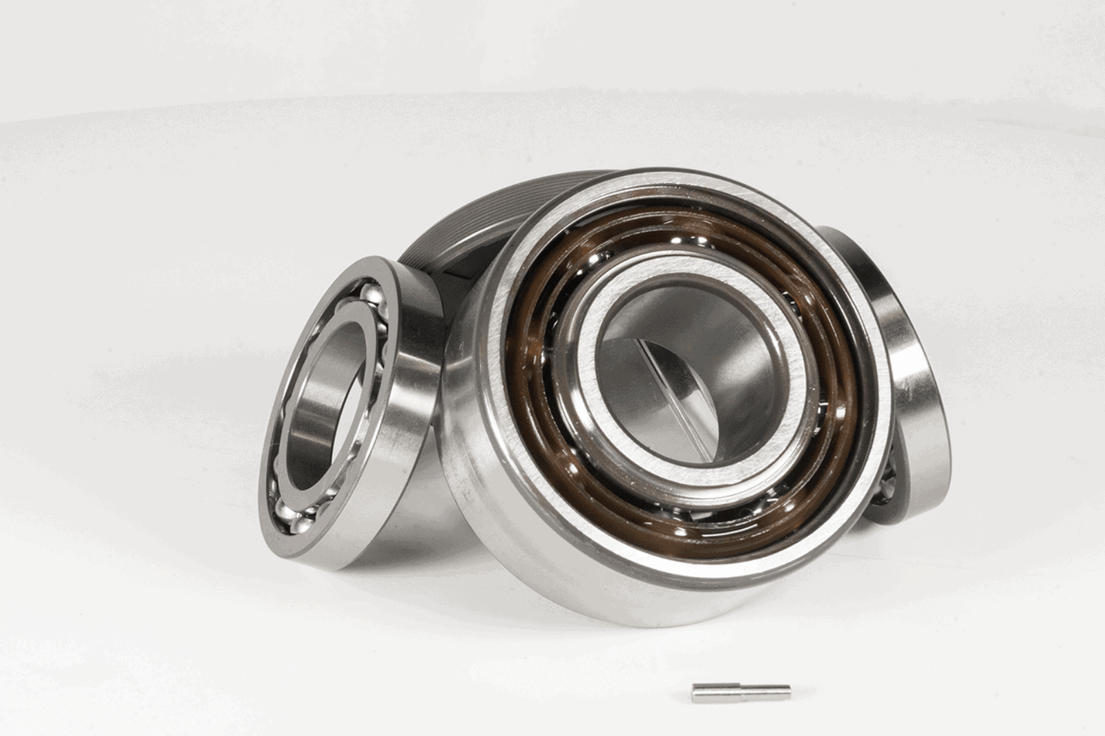 Polaris Rzr Xp 1000 Front Differential Bearing & Seal Kit