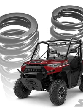 Polaris Ranger Hd Springs