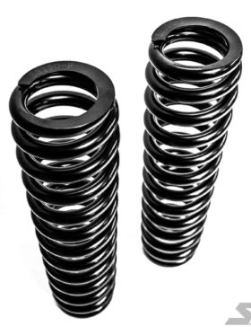 Honda Pioneer 1000 Hd Springs
