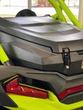 Polaris Rzr Xp Series Rear Cargo Box