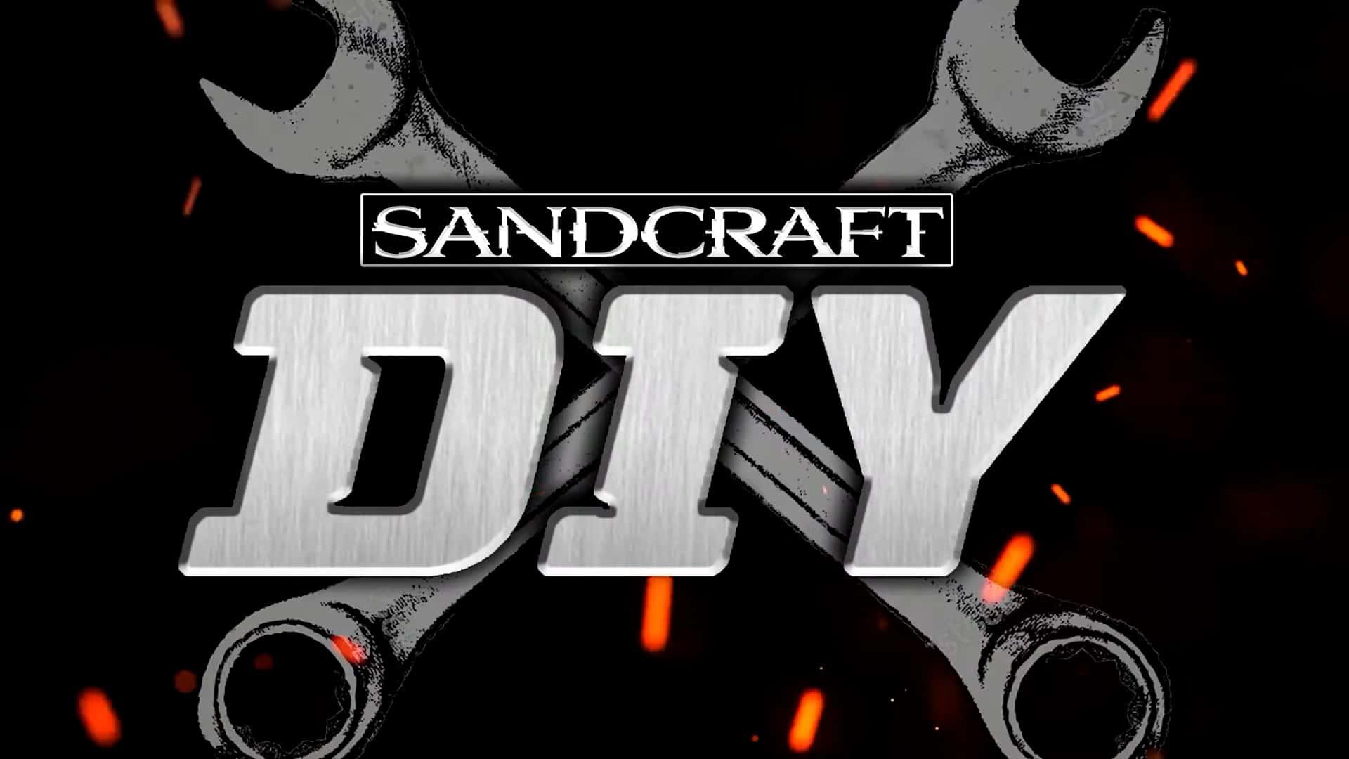 Sandcraft Motorsports RZR Turbo Motor Mount Install
