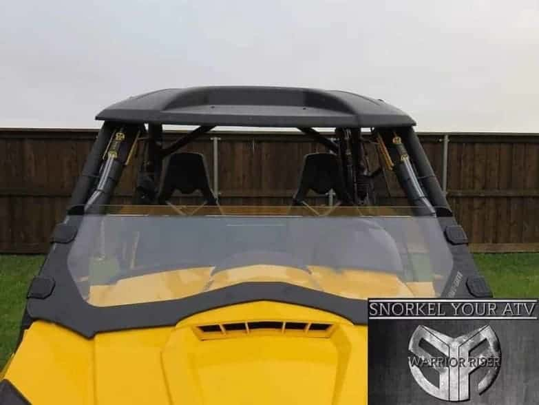 Can-am Commander Snorkel Kit, 2011 – 2017 Warrior Edition