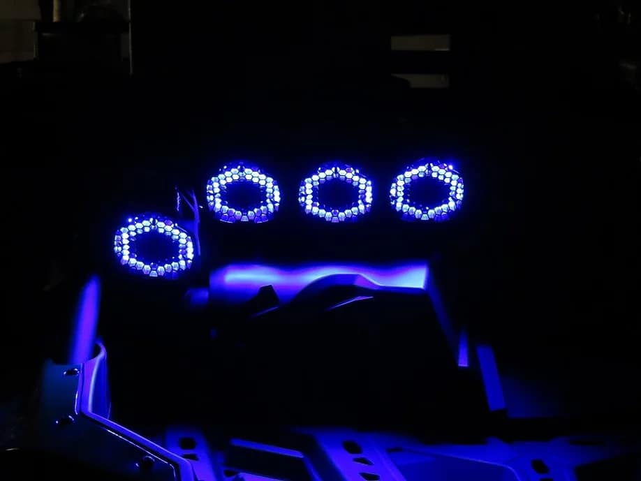 Dd A Lights