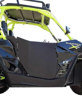 Can-am Maverick Doors, Commander Suicide Style