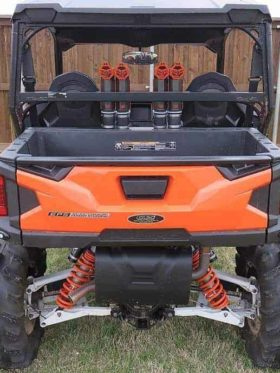 Polaris General Snorkel Kit, Warrior Edition