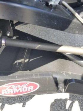 Yamaha Wolverine Rmax2 A-arm Guards