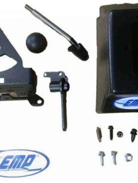 Polaris Rzr Xp Series Gated Shifter Plate