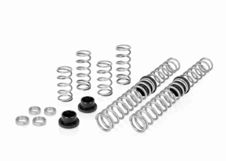 Polaris Rzr Xp 4 Turbo Spring Kit