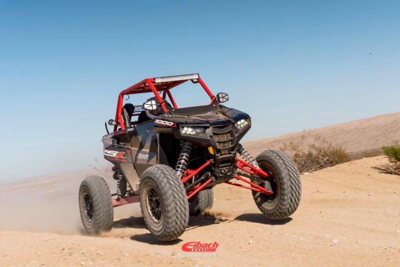 Polaris Rzr Rs1 Spring Kit