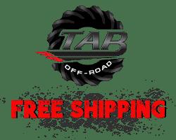 Polaris Rzr Spare Tire Rack, Trail And S Series