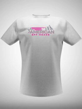 American Off-roads Dive Bar Beauty Queen T-shirt