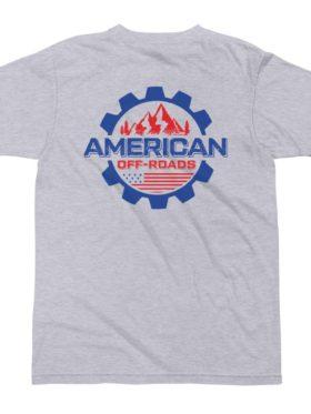 American Off-roads T-shirt