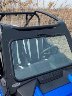 Polaris Rzr Xp Turbo S Glass Windshield