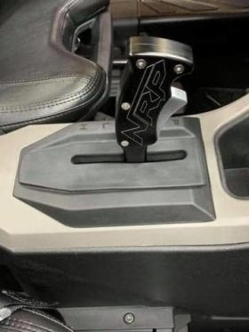 Polaris Rzr Pro Xp Gated Shifter