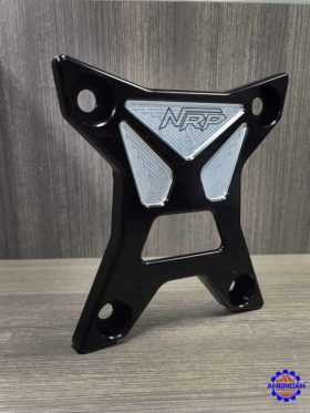 Polaris Rzr Xp Series Radius Rod Plate