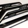 Polaris Rzr Xp 1000 Radius Rods, High Clearance Set