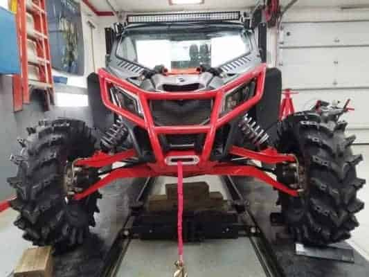 Monster Bumper