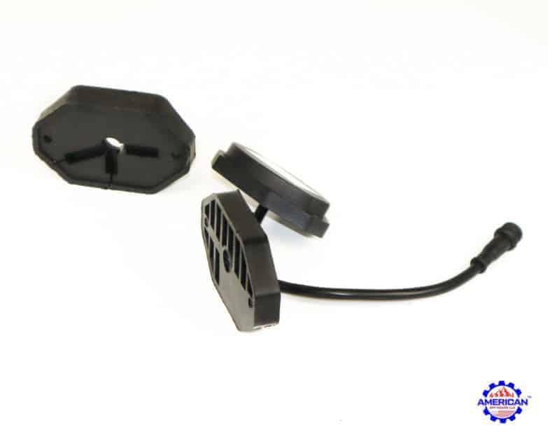 Utv Rock Lights, Pair Bluetooth Controlled