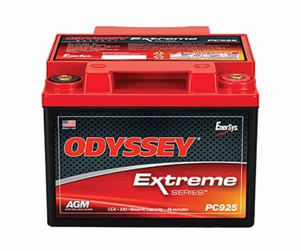 Odyssey Pc925 Extreme Series Battery