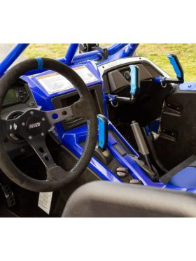 Yamaha Yxz Grab Bars, Passenger Support