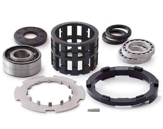 How A Rzr Front Diff Rebuild Kit Is The No Brainer Way To Upgrade Your Utv