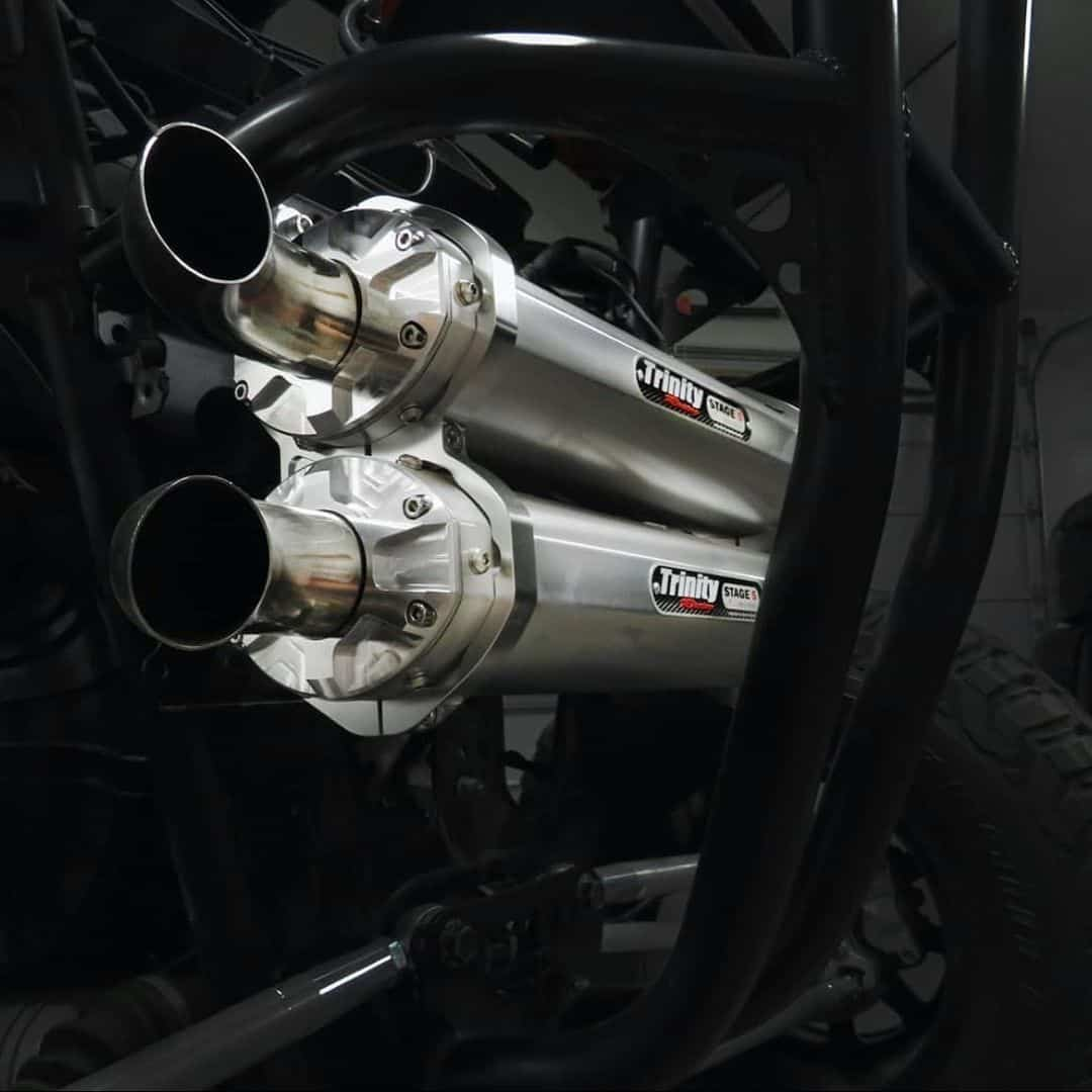 Trinity Racing Exhaust System, Everything You Need To Know